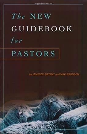The New Guidebook for Pastors