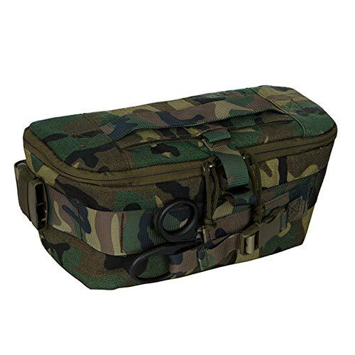 Elite Bags QVM-00066/01 - Kidle'S heuptas voor sanitair, camouflage, maat Alice.