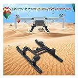 Dinglong 2020 Nouvelles Mises à Niveau Protecteur de Pieds d'atterrissage prolongé pour DJI Mavic Mini Drone