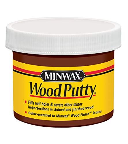 Minwax 13617000 Wood Putty, Walnut