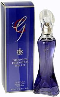 G by Giorgio Beverly Hills for Women - Eau de Parfum, 90 ml