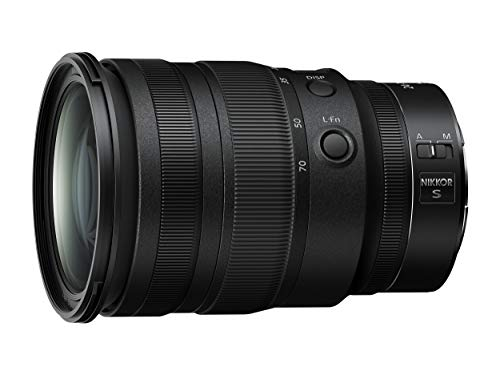 Nikon(ニコン)『NIKKORZ24-70mmf/2.8S』