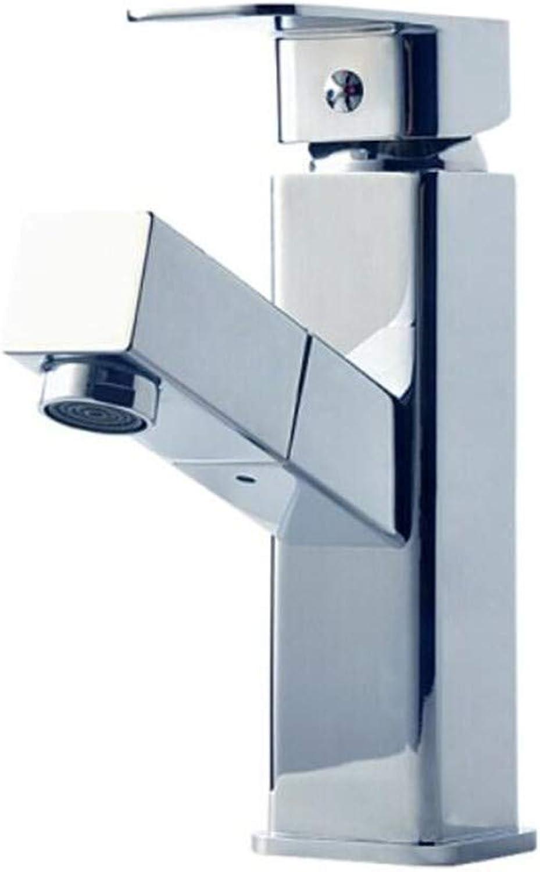Taps Mixer?Swivel?Faucet Sink Kitchen Sink Faucet Table Basin Faucet Face Basin Faucet Pull Faucet