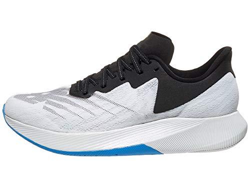 New Balance MRCXWM, Industrial Shoe Hombre, Blanco, 42 EU