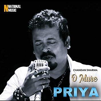 O Mure Priya - Single