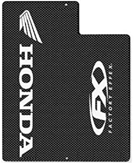 08-38404 Black Upper Fork Shield Graphic Factory Effex