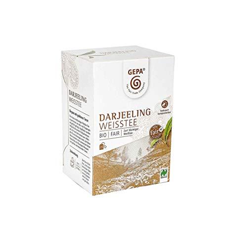 GEPA - Bio Weißtee Darjeeling / NL-BIO01