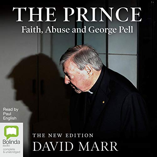 Couverture de The Prince