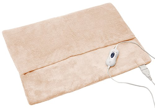 Hydas 4680.5.12 Kombi Wärmedecke mit innovativer Wärmespeicher-Tasche