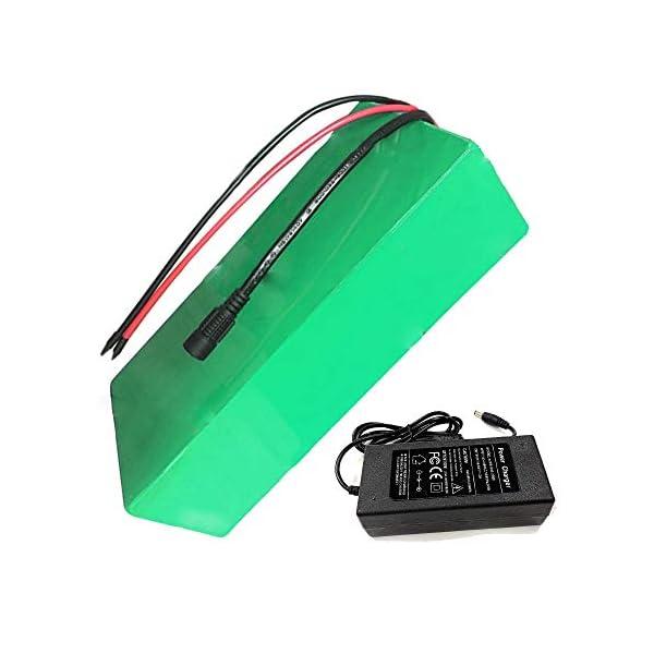 41a5 zoHGXL. SS600  - Seilylanka 48V 12Ah 13S4P Li-ion Akku E-Bike Ebike Elektrofahrrad 2508070mm Anpassung akzeptieren Mit Ladegerät Batterie