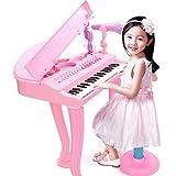 Haunen Piano mit Mikrofon und Ho...