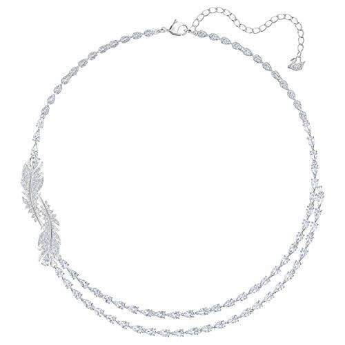 Swarovski Collier Donna acciaio_inossidabile - 5493404