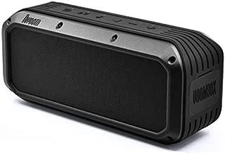 Divoom Voombox Outdoor Bluetooth Speaker