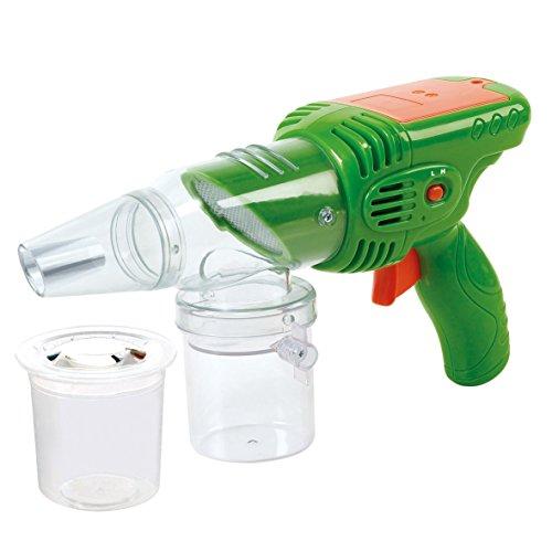 PlayGo Bug Vacuum Science Kit