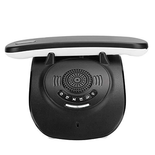 Tonysa 3 In 1 M30 Mobiltelefon Seniorenhandys Festnetztelefon Multifunktions Personalisiertes Telefon Innovatives Vierfrequenz Mobiltelefon mit Bluetooth Lautsprecher Power Bank EU Stecker
