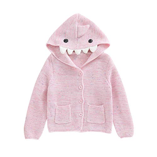 Find Discount Baby Clothes Girl,Cartoon Dinosaur Sweater Coat Winter Warm Outfits Clothes,Fall Toddl...