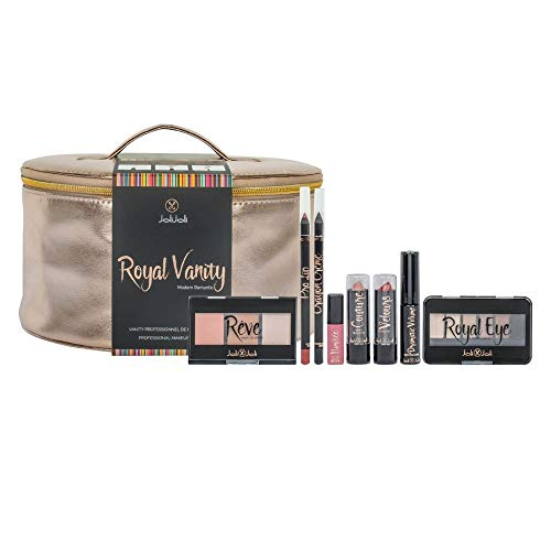Royal Vanity, Joli Joli, Rose