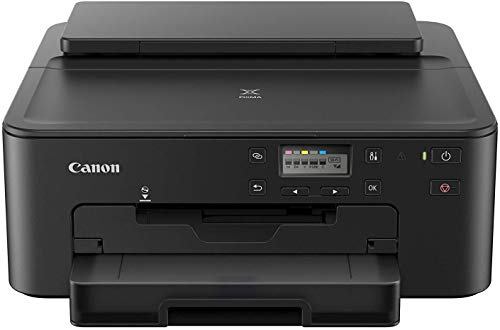 Canon PIXMA TS705 A4 Colour Inkjet Printer + Extra Set Of Original...