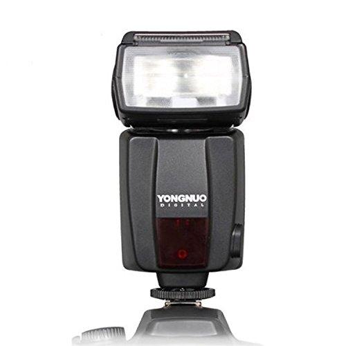 Yongnuo YN468 II E-TTL Speedlite Blitzgerät für Canon EOS Kamera