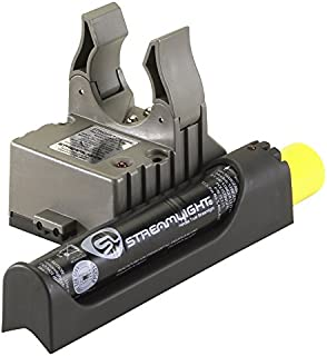 Streamlight Charger Holder Fast Charge Holder and Battery, (Piggyback)