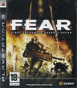 FEAR: First Encounter Assault and Recon