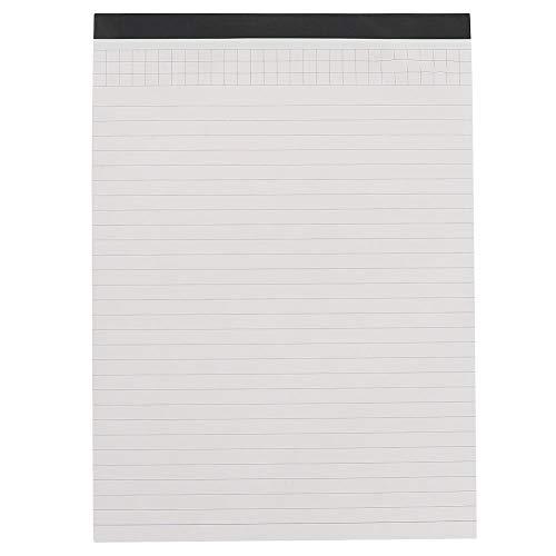 Cuaderno de Notas, Cuaderno Legal A4 Nota Papel de Nota Impermeable Manual de Papel para Regalos de Escritura de Diarios