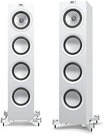 KEF Floorstanding Speaker (Q750 White Each)