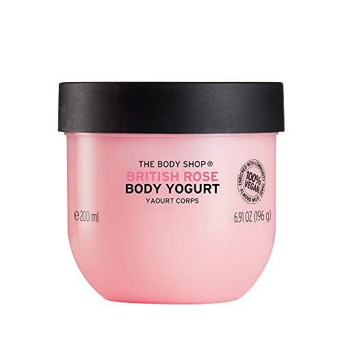 Body Yogurt Rosas Inglesas 20ml