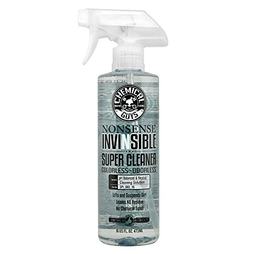 Chemical Guys SPI_993_16 Nonsense Colorless and Odorless All Surface Cleaner (16 oz)