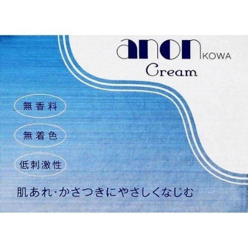 表面的なアサー万歳興和新薬 アノンコーワクリーム80g×2 1847