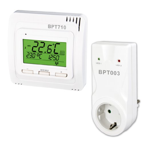 Thermostat Funkset UTQ Steckdose