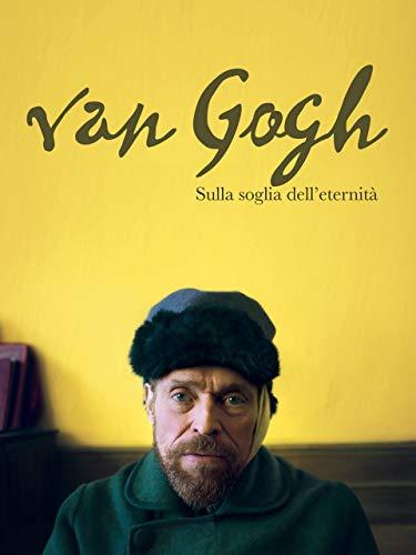 Van Gogh - At Eternity's Gate
