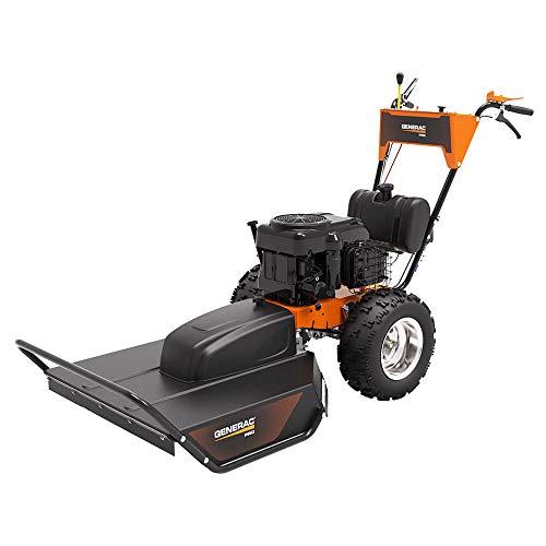 Generac AT47030GENG 30-Inch 18.67-Hp Pro Walk-Behind Field and Brush Mower
