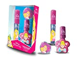 PRINCESAS CX-D01439-MC Cosmetica, Color, único Unisex niños