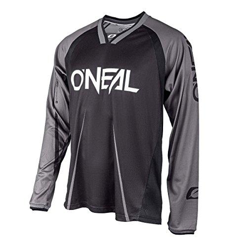 O 'Neal Element FR Blocker Juvenil Jersey Camiseta DH Downhill Enduro Terreno Quad Infantil Youth, 0076KS de 4