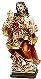 Trofeos Cadenas Sacro Cuore di Gesù Figura Religiosa Resina