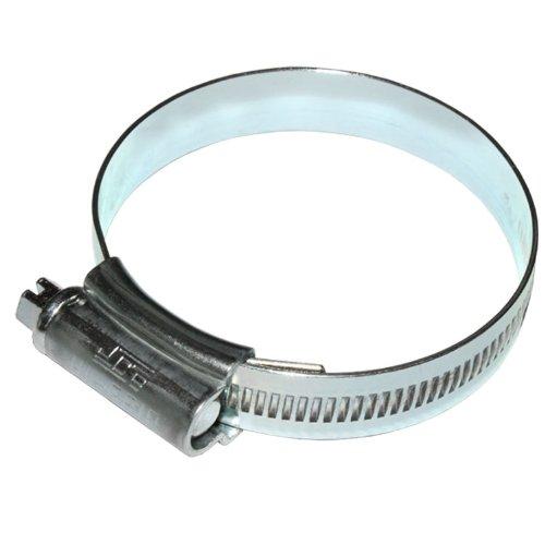 1x JCS HI-GRIP Clips de Manguera Jubileo de tamaño 70Bañado en Zinc 50–70mm abrazadera de tipo 3