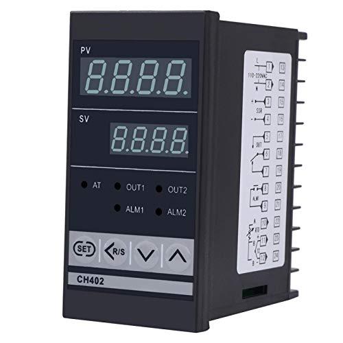 Termostato digital, termostato inteligente, industria duradera de alta precisión para reemplazo, uso profesional, reparación