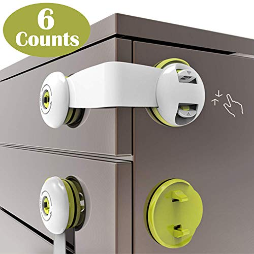 SMBOX Child Safety Cabinet Locks