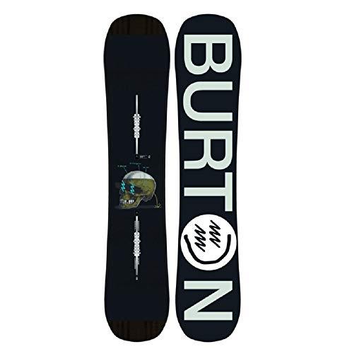 Burton Instigator Wide Snowboard Sz 165cm (W)