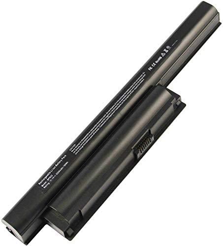 onlyguo 11.1V 5200MAH VGP-BPS22 Batería para Ordenador portátil de Repuesto para Sony VGP-BPS22 VGP-BPS22A Fit VAIO VPC-EA45FG / B PCG-61215L PCG-61316L PCG-61317LPCG-61511L VAIO VPC-EB3F4E