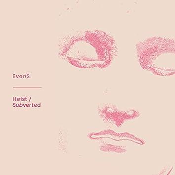 Heist/Subverted