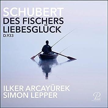 Des Fischers Liebesglück, D.933