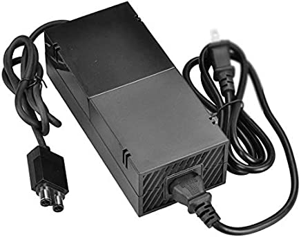 Xbox 360 Power Supply Diagram