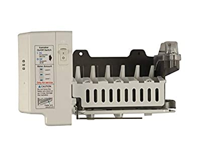 LG AEQ36756912 Ice Maker Assembly