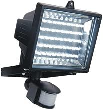 """LIGHTPARTZ® LED Arbeitsscheinwerfer 27W 5/"""" 1700lm Spot Light 10° 12V 24V OFFROAD"""