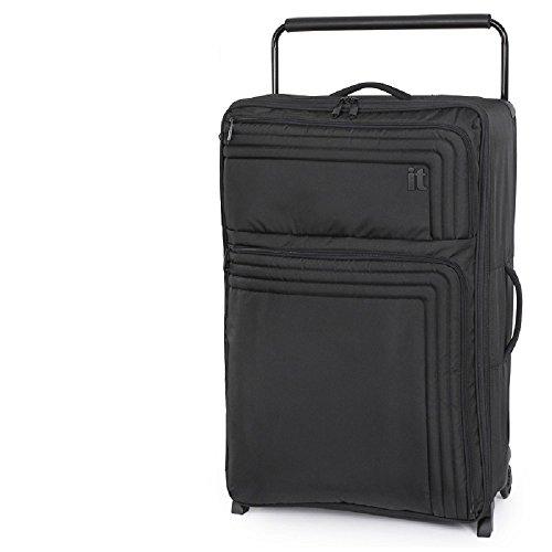 it luggage Extra Large 82.5cm Worlds Lightest 2 Wheel Suitcase