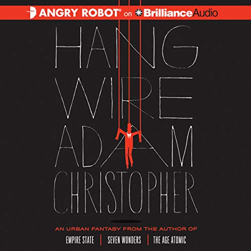 Hang Wire cover art