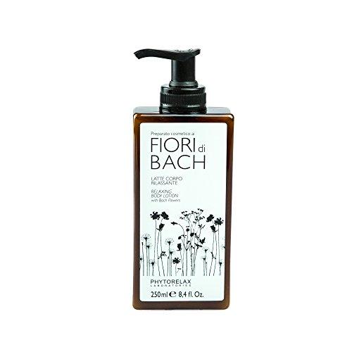 Phytorelax Relaxing Lotion pour le corps aux fleurs de Bach 250 ml
