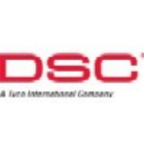 DSC Security Alarm System-RFK5516 Teclado LED de 16 Zonas con Receptor inalámbrico